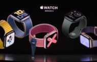 "Apple presenta nuevo modelo de reloj inteligente ""Watch Series 5"""