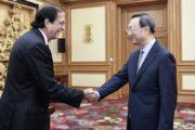 Ministro de la Presidencia, Gustavo Montalvo, impulsa crecimiento exportaciones dominicanas a República Popular China