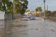 COE aumenta a 23 las provincias en alerta por fuertes lluvias