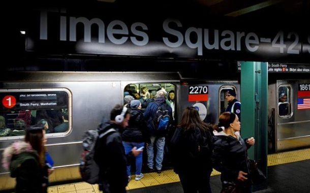 Nueva York invertirá 51.000 millones de dólares en renovar su transporte público