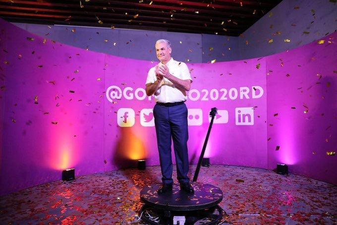 Gonzalo Castillo lanza plataforma digital