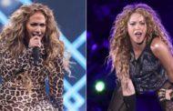 Jennifer López y Shakira serán las estrellas del Super Bowl 2020