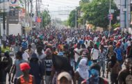 Miles de haitianos volvieron a las calles a exigir la renuncia de Moise
