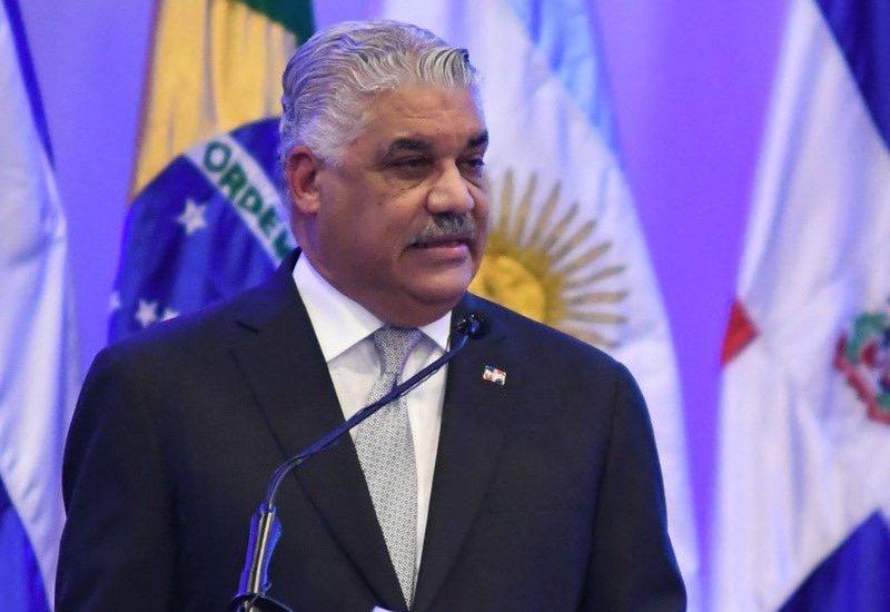 Canciller Vargas Maldonado descalifica denuncias de fraude en primarias ante diplomáticos extranjeros