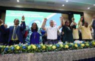 El PAL proclama a Castillo como su candidato a la Presidencia en 2020