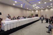 21 miembros del Comité Político expresan apoyo a elección de Gonzalo Castillo