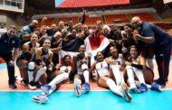 Reinas del Caribe derrotan a EEUU y ganan medalla de oro en torneo Norceca