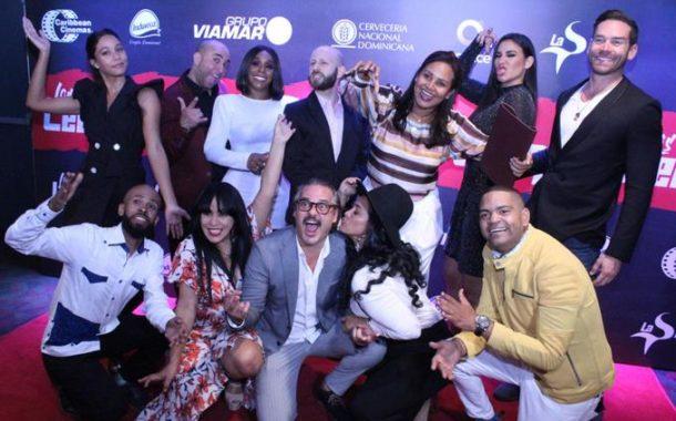 Una película dominicana que rugirá en 21 países