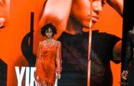 Modelo dominicana gana en París el Elite Model Look Internacional