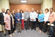 Director SNS y gremios del sector salud logran acuerdos  Garantizan armonía en los hospitales
