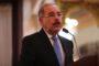 Medina promulga Ley que Modifica el Presupuesto General del Estado