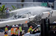 Familias de 16 víctimas del puente colapsado en Miami recibirán millonaria suma