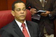 Hackean twitter de senador José Rafael Vargas y publican mensajes de cuando seguía a Leonel