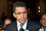 David Collado anunciará esta noche si aspira o no a alcalde de la Capital
