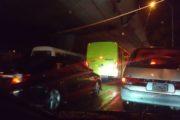 Caravana del PLD provoca grandes tapones en el Distrito Nacional