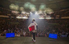 Ricardo Montaner celebra su primer concierto en RD como un dominicano