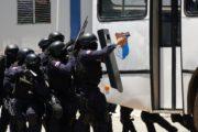 Matan agente de los Swat durante un secuestro en Santo Domingo Este