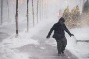Estados Unidos alerta por tormenta invernal; movilidad peligrosa y riesgo de shock térmico