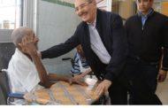 República Dominicana avanza en protección adultos mayores; CONAPE dignifica vida de 283,089 personas