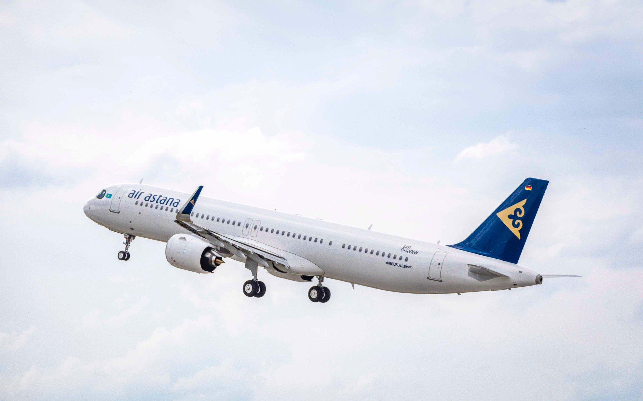Aerolíneas comerciales reajustan rutas por tensión EEUU-Irán