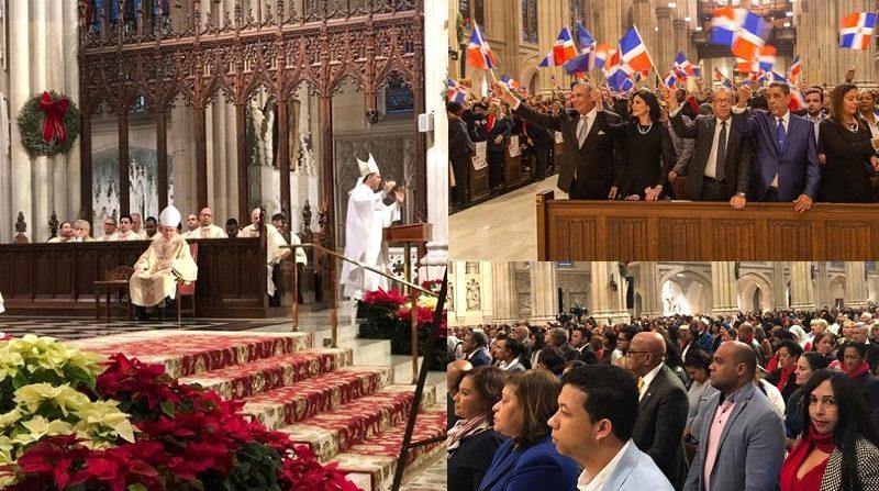 """Consulado RD en NY inicia """"Mes de la Herencia Dominicana"""" en EEUU"""