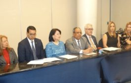 Alcanzar la carbono-neutralidad a 2050, una de las iniciativas clave de la COP 25