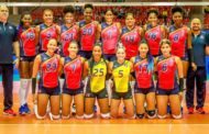 PreOlímpico de Voleibol! RD debuta hoy contra México a las 7 PM