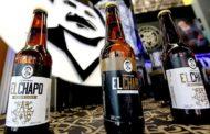 Cerveza con cara del Chapo Guzmán es lanzada en México