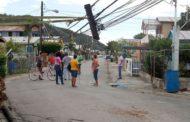 Puerto Rico sin electricidad a causa del terremoto de magnitud 6,6
