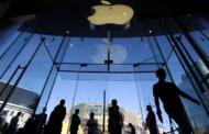 Apple cierra todas sus tiendas en China por brote del corona virus