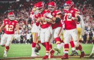 Los Chiefs de Kansas City se coronaron campeones del Super Bowl LIV