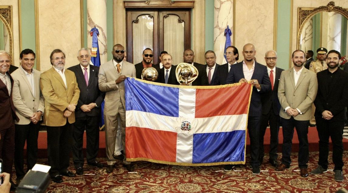 Toros del Este cumplen misión: traer corona 20 de República Dominicana. Danilo Medina recibe con alegría a campeones Serie del Caribe 2020