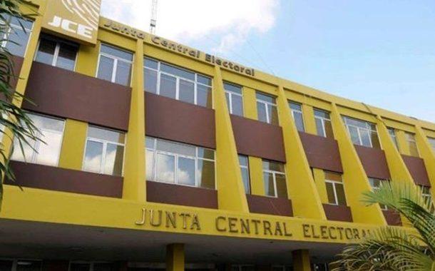 JCE remite a partidos boletas elecciones de mayo para fines de revisión en formato digital