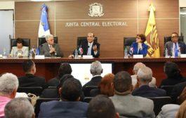 Pleno JCE solicita a IFES y UNIORE investigar boletas utilizadas en Voto Automatizado