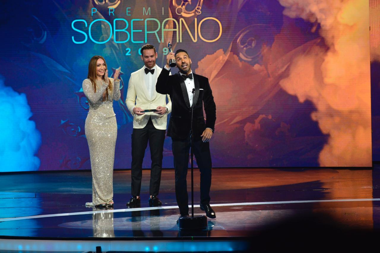 Premios Soberanos no se realizarán este año debido al COVID-19