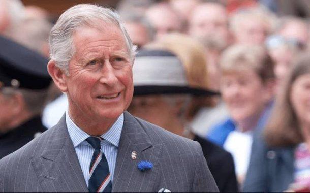 Príncipe Carlos de Inglaterra da positivo al COVID-19