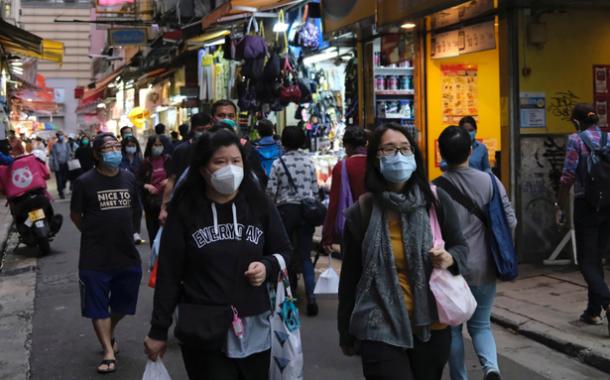 OMS anuncia que el 92 % de los infectados en China por COVID-19 se han recuperado