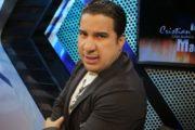 Policía Nacional detiene a Cristian Casablanca por desorden público