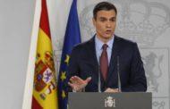 España confirma 394 nuevas muertes y Pedro Sánchez prorroga por 15 días más la cuarentena