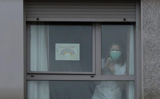 España supera a China en número de muertos por coronavirus