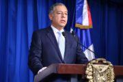 Donald Guerrero dice ya 811,000 familias recibieron pago de primera quincena de abril