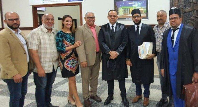Tribunal declara a Alexis Beltré presidente de Acroarte; Fausto Polanco apelará