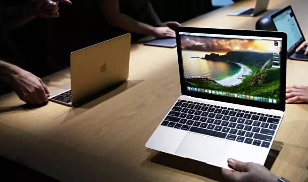 Apple planea lanzar en 2021 su primera computadora Mac con un procesador propio