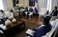 Presidente se reúne con funcionarios sector agropecuario, pasa balance a disponibilidad alimentos y adopta medidas en favor de productores