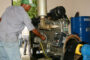 La intervención contra el coronavirus continúa en Santo Domingo Este y Norte