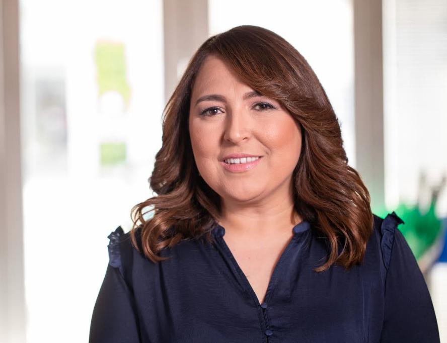 Emelyn Baldera propone entregavirtualde losPremios Soberanos 2020