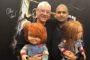Se suicida John Lafia, el creador de 'Chucky'