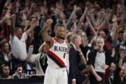 Lillard advierte que solo jugará si Portland tiene posibilidades de playoffs