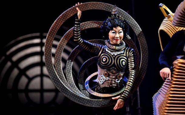 Cirque du Soleil se declara en quiebra y presenta un plan de reestructuración