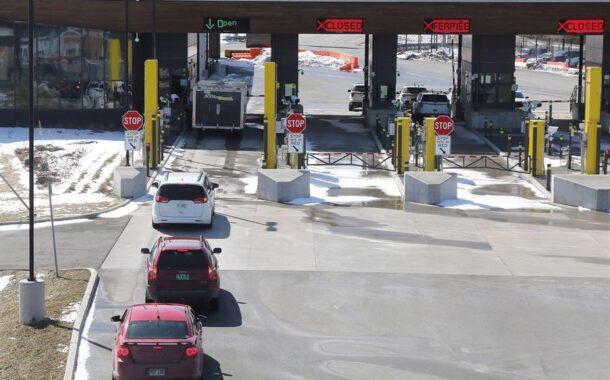 Canadá y EE.UU. acuerdan mantener su frontera cerrada hasta el 21 de julio